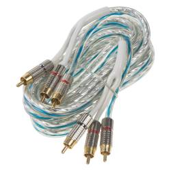 RCA audio/video kabel Hi-End line, 3m